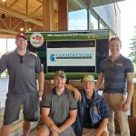 Calgary Military Family Resource Centre Charity Golf