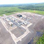 Hammerhead Resources - Gold Creek Oil Battery