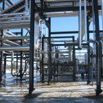 Parkland Gas Facility