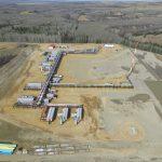 Sunrise Gas Plant - Full image